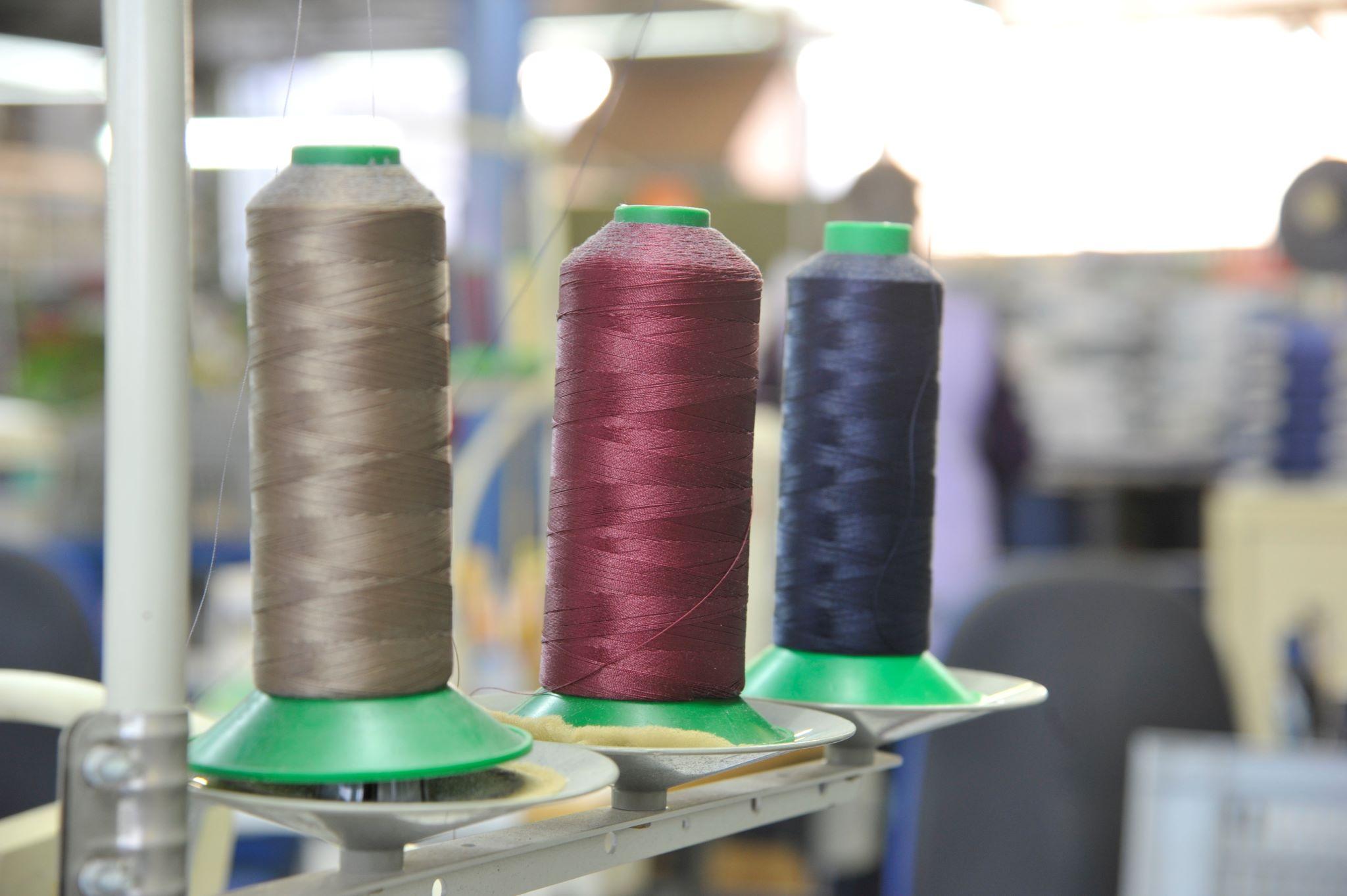 Filière haut de gamme textile, cuir luxe en Dordogne